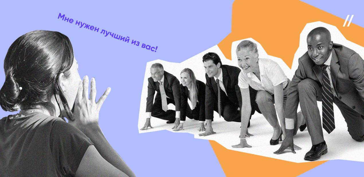СТО для стартапа — как найти?