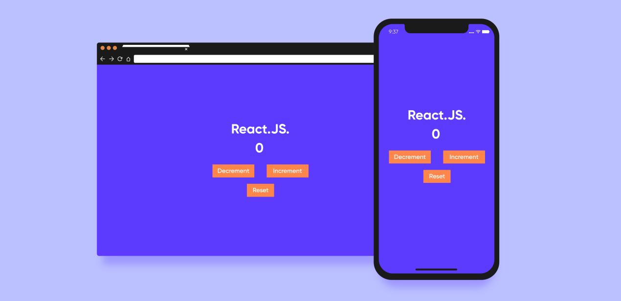 Мобильная разработка на React Native