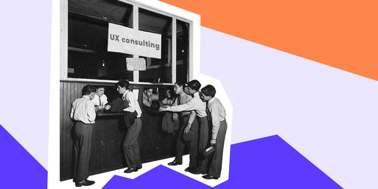 ux design consultant
