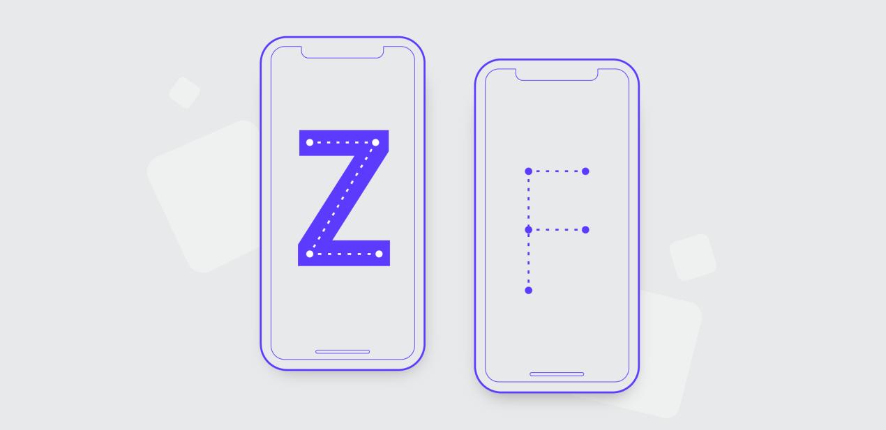 Design ui ux app