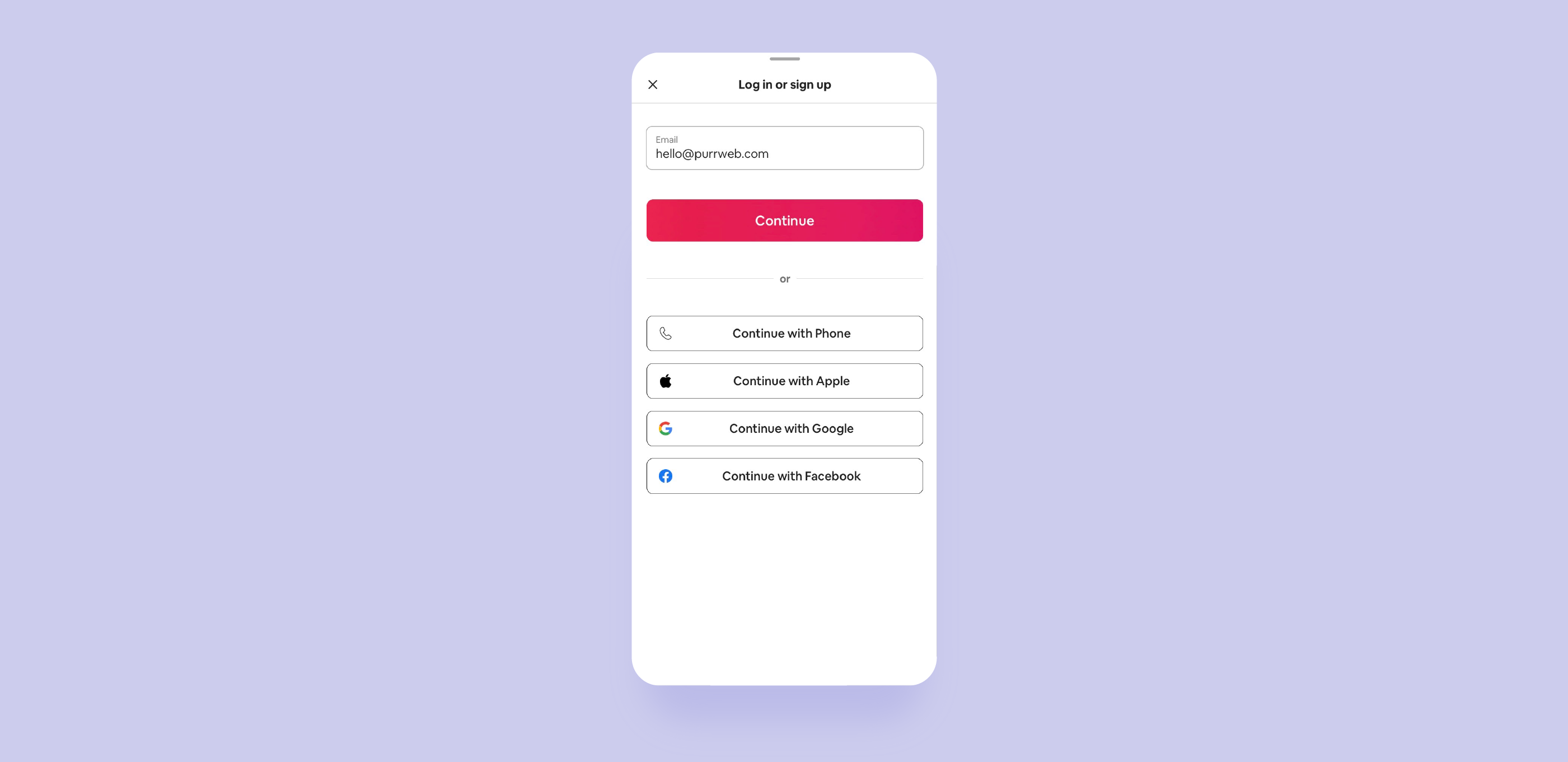 create marketplace applications