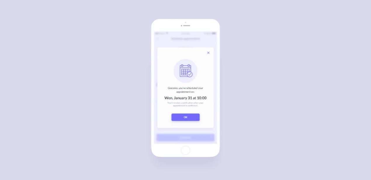 UX дизайн приложения — Lytic