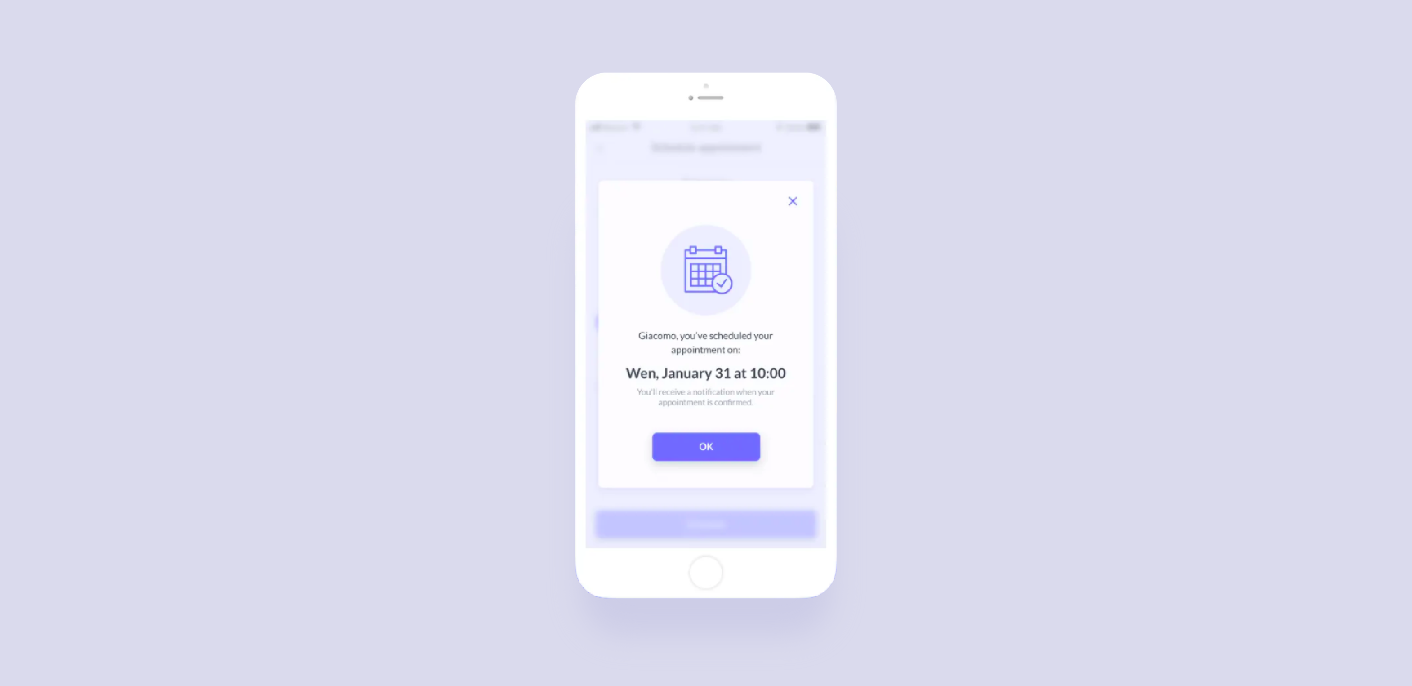 UX app design — Lytic