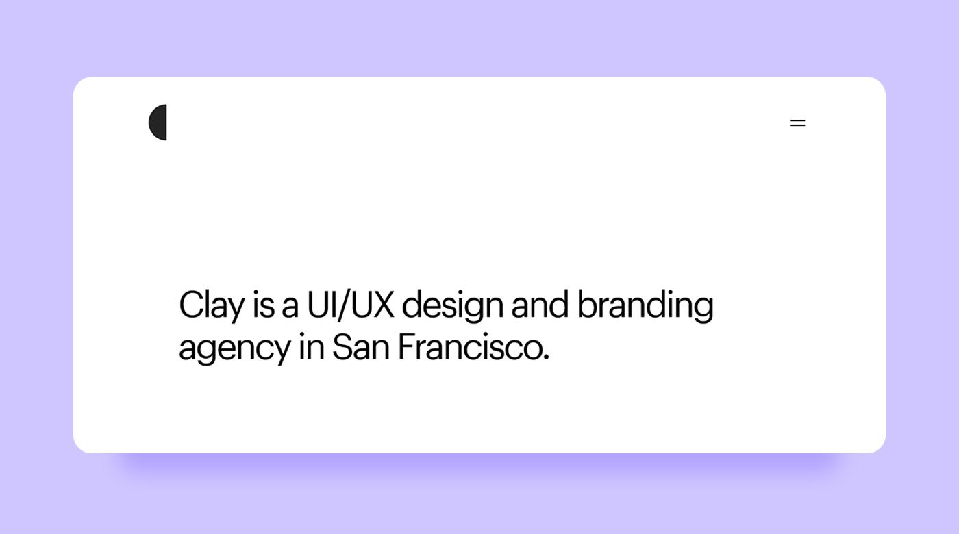 Top UX Agencies - Clay