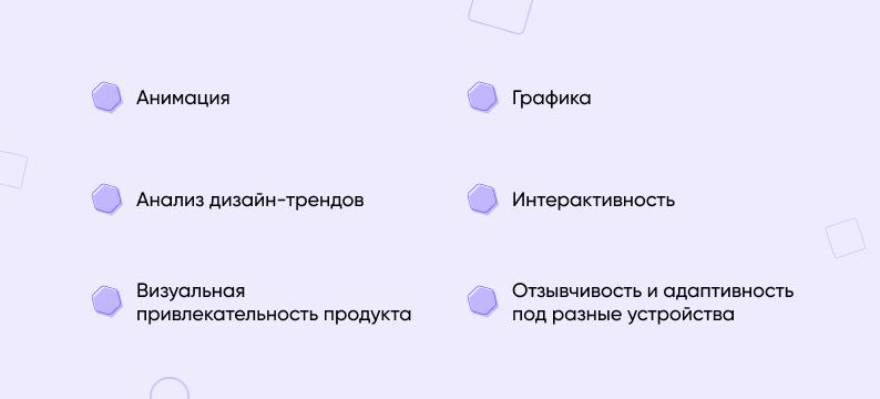 UI/UX компания