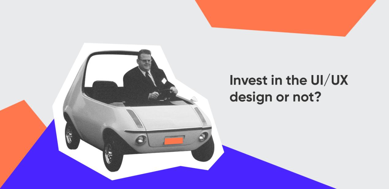 ux ui design cost