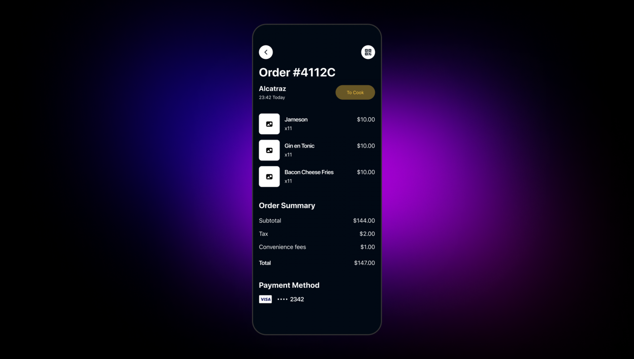 app payment system