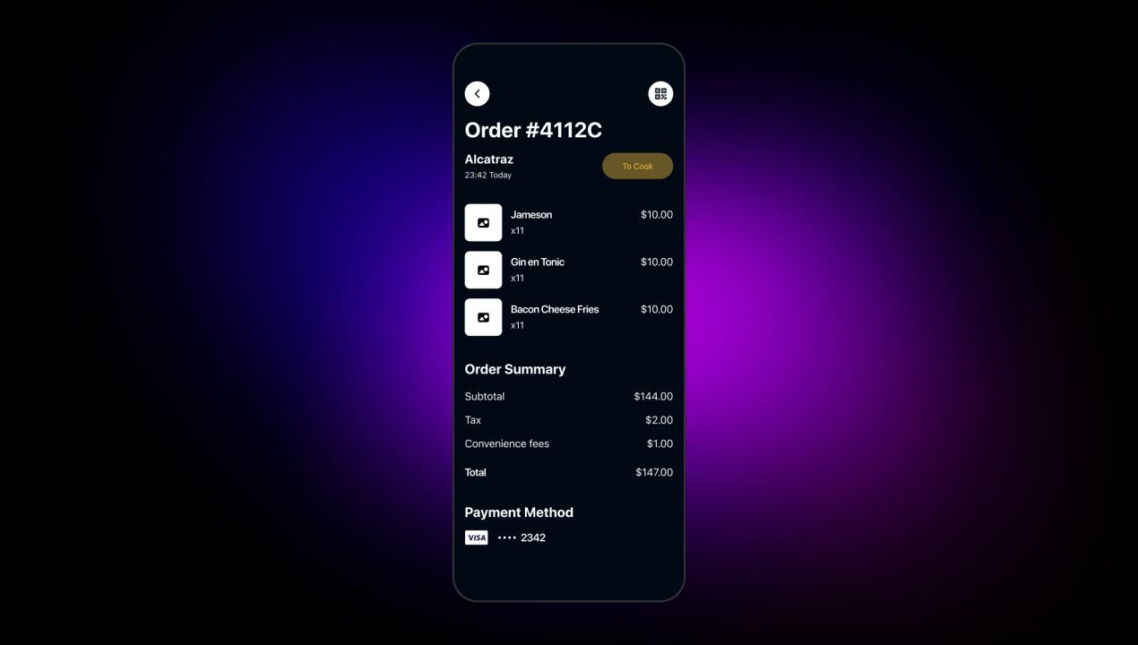 платежная система для приложения