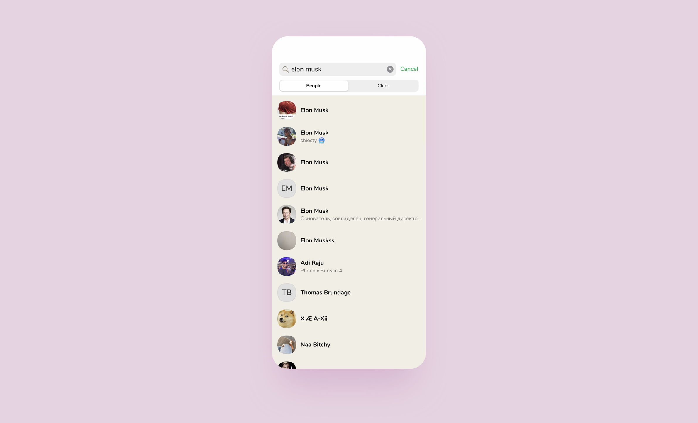 Develop App Like Clubhouse