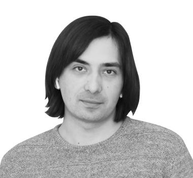 Dmitry Kryhtin,