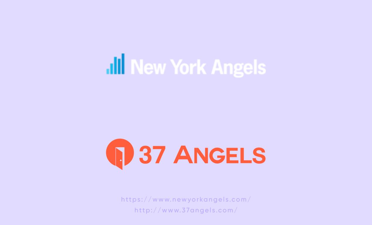 nyc angel investors — New York Angels & 37 Angels