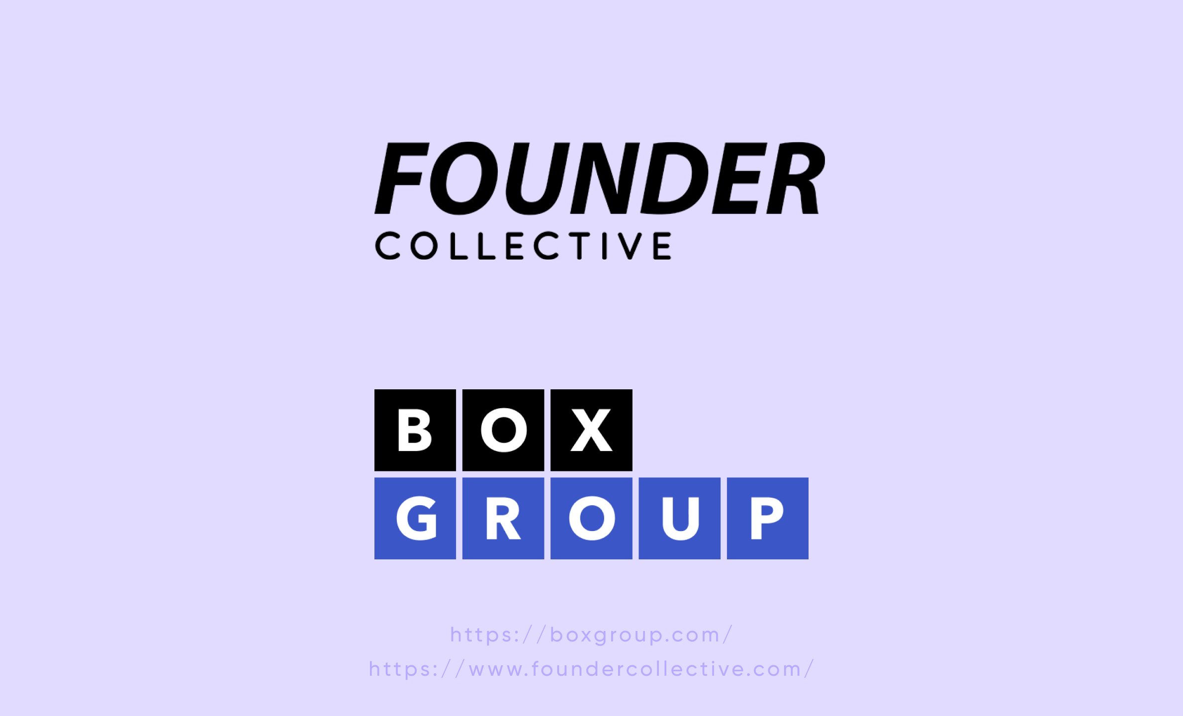 nyc angel investors — BoxGroup & Founder Collective