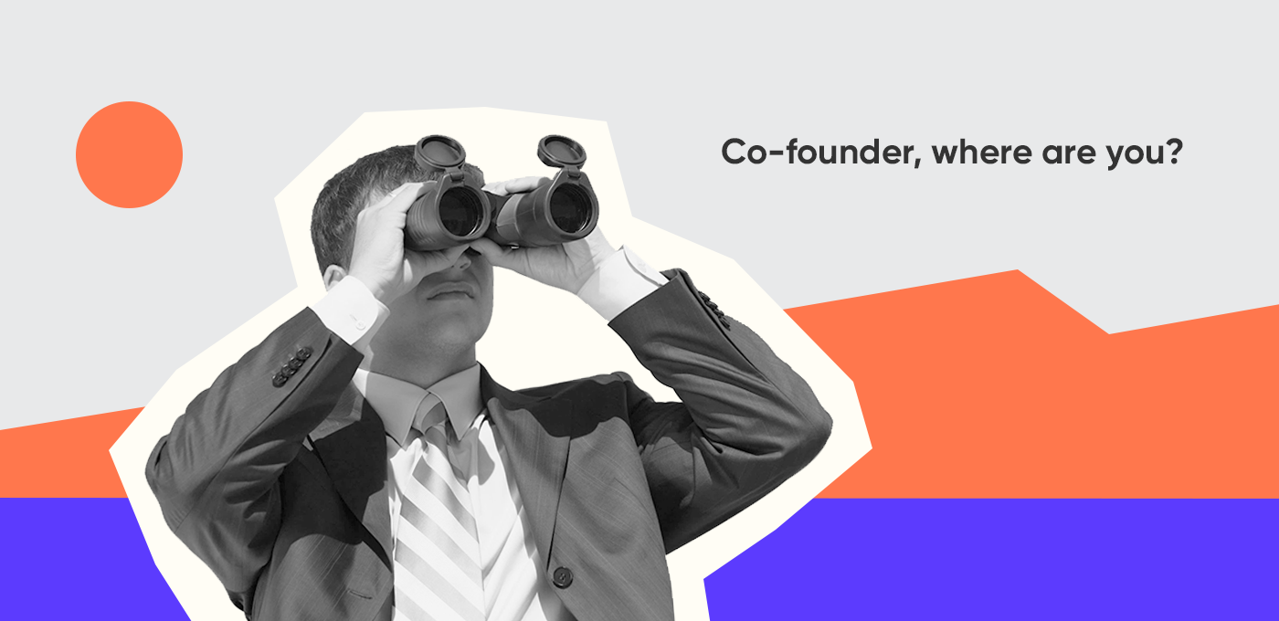 how to find a technical cofounder