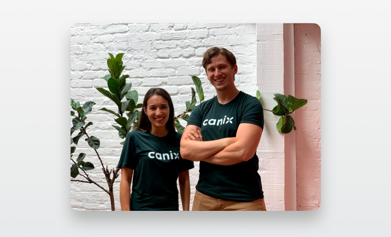 startup events — canix