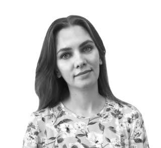 Екатерина Трактирова,