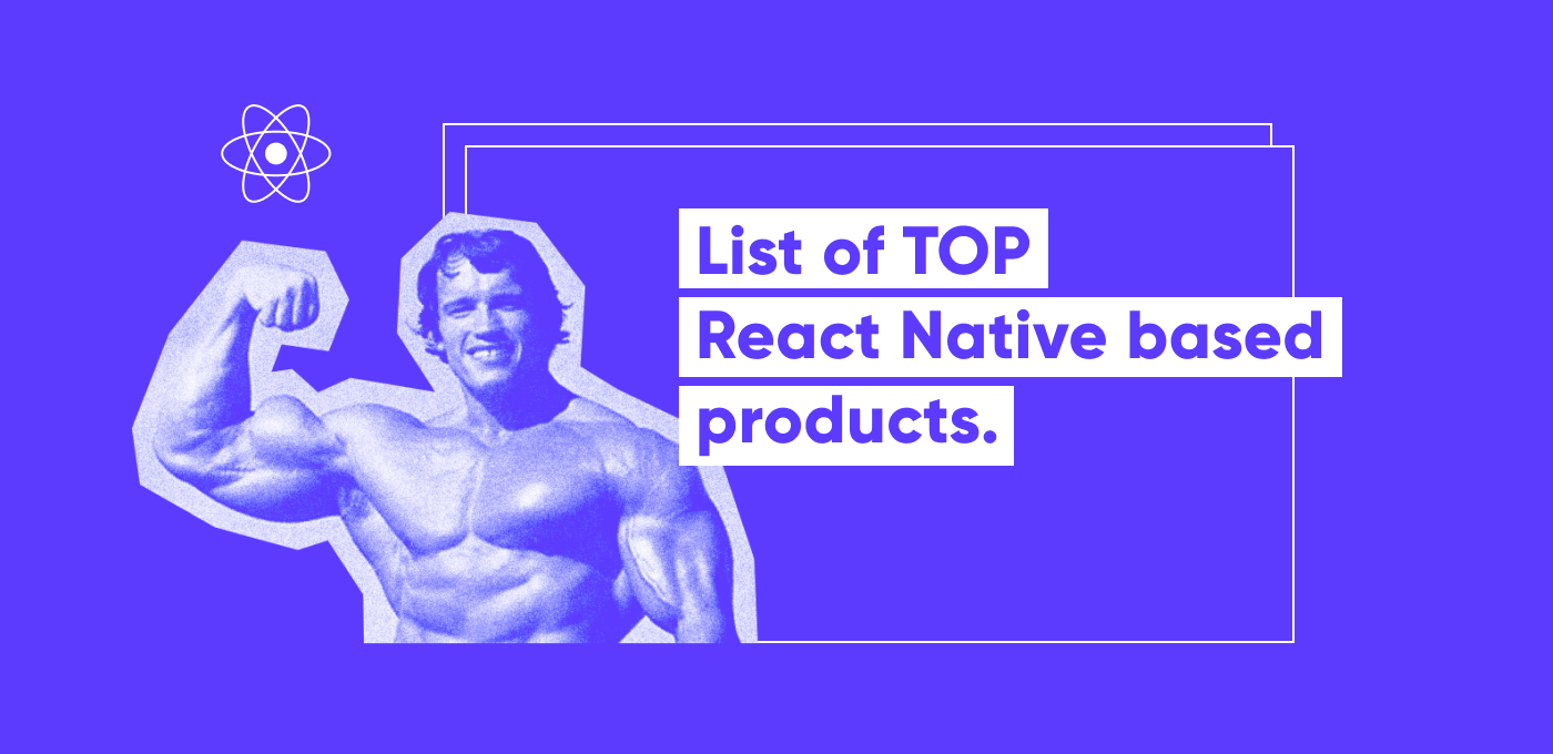 Best React Native Apps